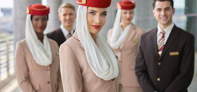 """إعادة رواتب الموظفين بالكامل """" بطيران الإمارات """" اعتباراً من أكتوبر"""