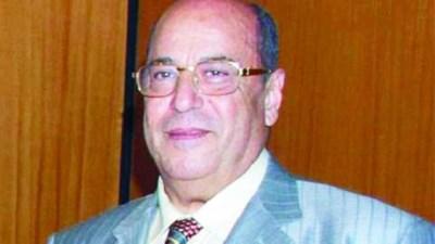 وفاة الموسيقار المصري جمال سلامة متأثرا بإصابته بكورونا