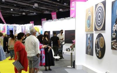 الصناعات الثقافية في دبي تنجح في رفد الناتج المحلي