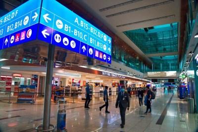 مطارات دبي تعيد افتتاح المبنى رقم 1 وكونكورس D اعتبارا من 24 يونيو