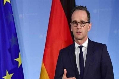 ألمانيا تدعو لتحديث اتفاق اللاجئين بين الاتحاد الأوروبي وتركيا