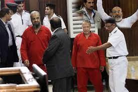 حكم إعدام محمد البلتاجي وصفوت حجازي