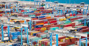 201.2 مليار درهم تجارة أبوظبي الخارجية غير النفطية خلال 2020