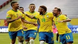 بعد الفوز برباعية على بيرو.. البرازيل تتأهل إلى وربع نهائي كوبا أمريكا