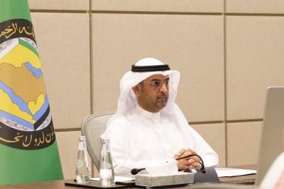 الحجرف يؤكد دور «التعاون الخليجى» فى تعزيز أمن واستقرار المنطقة