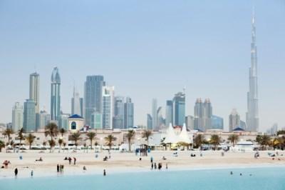 مجلة «تايم» الأمريكية تصنف دبي ضمن أفضل الوجهات العالمية