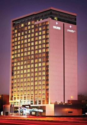 فندق بارك ريجيس كريس يتوقع إشغال 100% خلال إكسبو 2020 دبي
