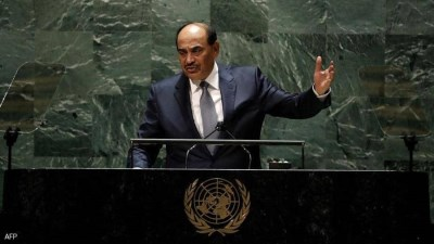 دولة الكويت تطالب طهران بتخفيف حدة التوتر في الخليج